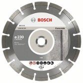 Алмазный круг BOSCH 230х22.2 бетон professional for concrete