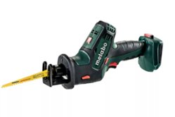 Аккумуляторная ножовка Metabo SSE 18 LTX Compact (602266890)