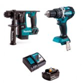Набор Makita DLX2278 LXT New