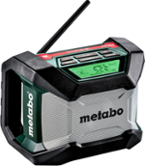 Радио Metabo R 12-18  BT Bluetooth (600777850)