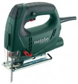 Лобзик Metabo STEB 70 Quick с кейсом (601040500)