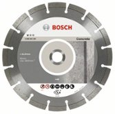 Алмазный круг BOSCH 125х22.2 бетон professional for concrete