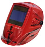 Маска сварщика  Fubag ULTIMA 5-13 Visor Red 38100