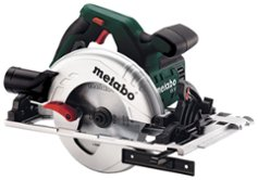 Циркулярная пила Metabo KS 55 FS (600955000)