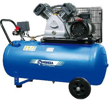 Компрессор Remeza СБ4/С- 50LB24A (8090660) – купить, цена, характеристики - Энкор24
