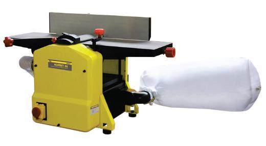 Комбинированный строгальный станок Энкор Корвет-26 (90260) – купить, цена, характеристики - Энкор24