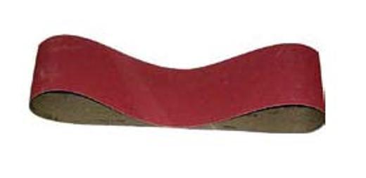 Шлифлента 100х910 к 80 (К-51)