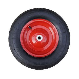 Колесо пневмо 4,80х8 ось 12мм РосИн – купить, цена, характеристики - Энкор24